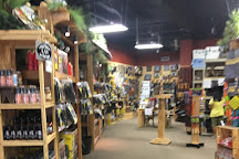 Lodge Cast Iron Factory Store - Pigeon Forge, Pigeon Forge, United States