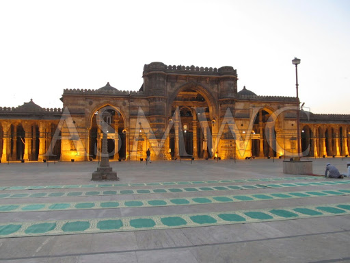 Fun & Games Attractions In Ahmedabad District | DestiMap