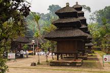 Luhur Batukaru Temple, Penebel, Indonesia