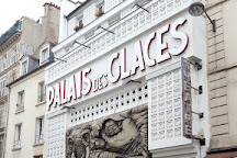 Palais des Glaces, Paris, France