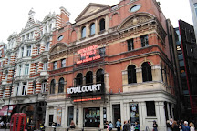 Royal Court Theatre, London, United Kingdom