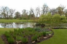 Castle and gardens Twickel, Delden, The Netherlands