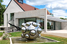 Francois Schneider Foundation, Wattwiller, France