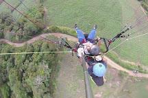 Parapente Paravolar Colombia, San Gil, Colombia
