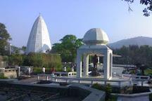 Vikram Vinayak Mandir, Salav, India