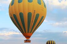 Cappadocia Balloon Flights, Goreme, Turkey
