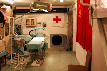 Communism and Nuclear Bunker Tour, Prague, Czech Republic