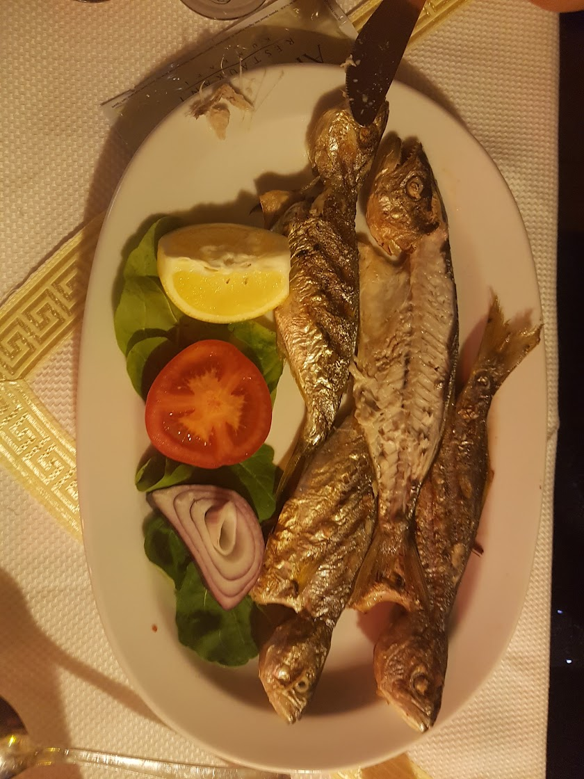 Afrodit Restaurant Resim 2