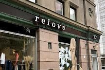 Relove, Helsinki, Finland