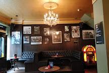 The Jacaranda Club, Liverpool, United Kingdom