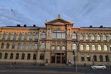 Kansallisgalleria, Helsinki, Finland