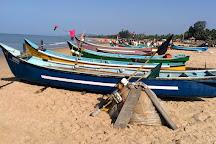 Gokarna Beach, Gokarna, India