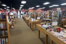 The Toadstool Bookshop, Keene, United States