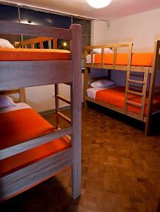Hostel Kokopelli Lima 8