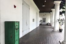 The Old Courthouse, Kuching, Malaysia
