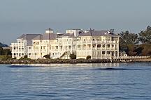 The Ocean Princess, Ocean City, United States