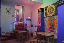 Yolotl Tap Room, Taxco, Mexico