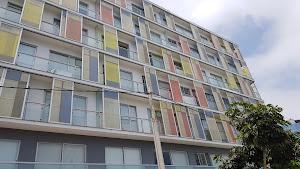 2W Apartments Santa Cruz 5