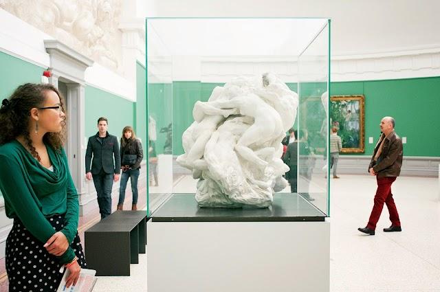 Museum voor Schone Kunst
