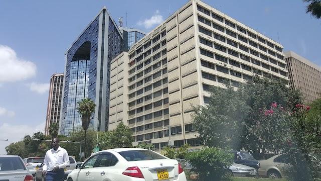 LAICO Regency Hotel Nairobi