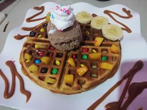 Wafflelandia 0