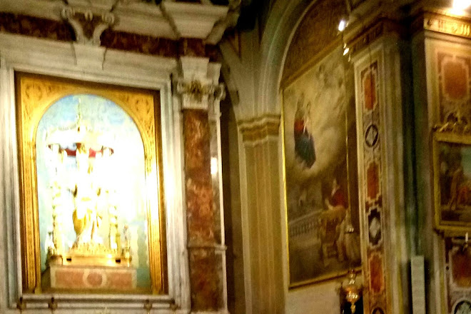 Collegiata dei Santi Martino e Stefano, Serravalle Scrivia, Italy