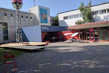 Museum fur Kommunikation, Bern, Switzerland