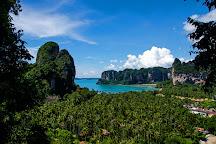Railay View Point, Railay Beach, Thailand