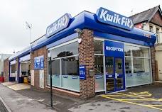 Kwik Fit Oxford – Headington oxford
