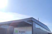 Kirppu, Hillerod, Denmark