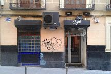 Coqtel Madrid, Madrid, Spain