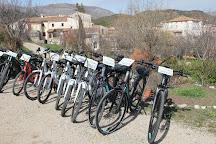 Verdon-e-Bike, La Palud sur Verdon, France