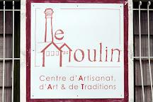 Le Moulin des Arts, Arles-sur-Tech, France