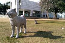 The Museum of Modern Art, Gunma, Takasaki, Japan