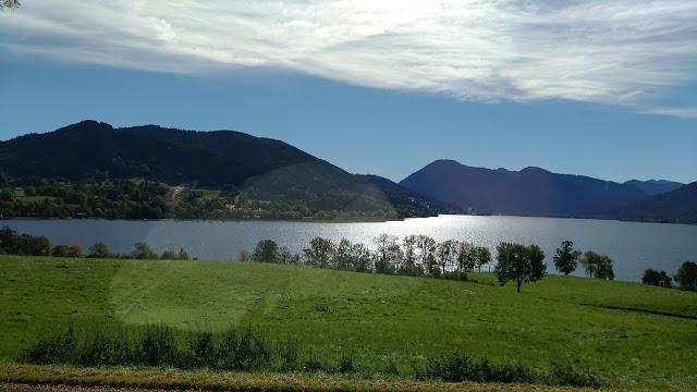 Lac Tegern