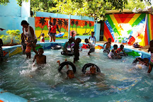 Bubbling Spring Mineral Bath, Santa Cruz, Jamaica