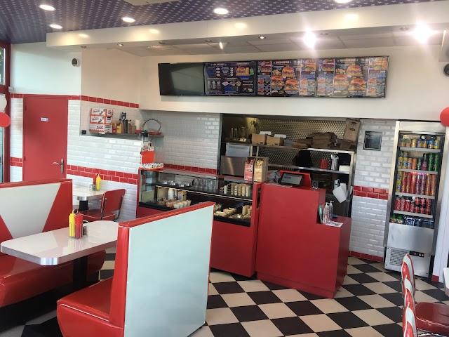 Burger Dream