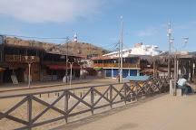 Playa Mancora, Mancora, Peru