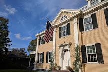 Longfellow House Washington's Headquarters National Historic Site, Cambridge, United States