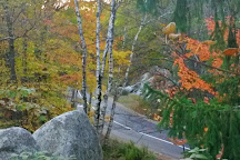 Rib Mountain State Park, Wausau, United States