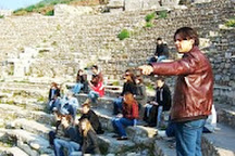 Ephesus Travel Guide - Private Ephesus Tours, Selcuk, Turkey