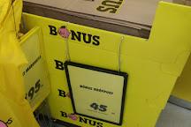 Bonus, Reykjavik, Iceland