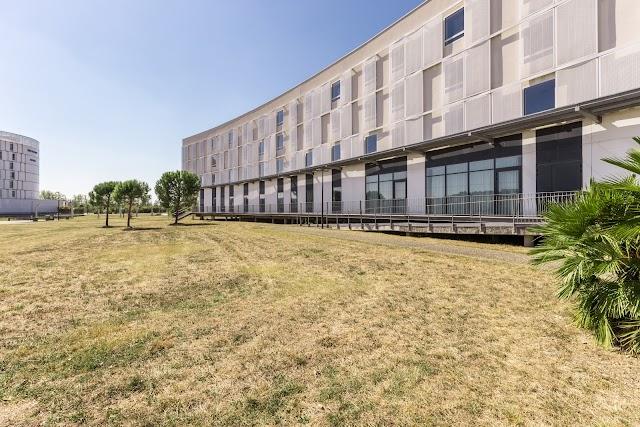 Zenitude Hotel-Residences Toulouse Fluvia