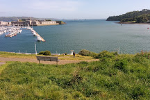 Mount Wise Swimming Pools, Plymouth, United Kingdom