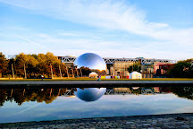 Parc de la Villette, Paris, France