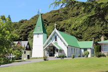 Banks Peninsula War Memorial and Grounds, Akaroa, New Zealand