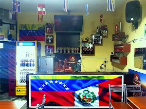 Bar Venezolanas 2