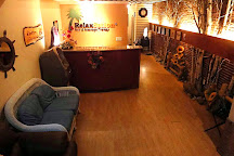 RelaxSation Massage Therapy, Boston, United States