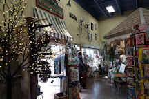 Linton's Enchanted Gardens, Elkhart, United States