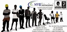 MYB International karachi